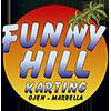 Funny Hill Ojen Марбелья